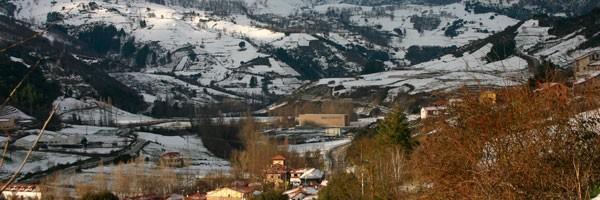 Centro Visitantes Parque Nacional de Picos de Europa «Sotama»