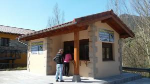 Oficina de Turismo de Tama