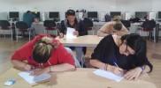 Proyectos escuela taller de Cillorigo de Liébana IV